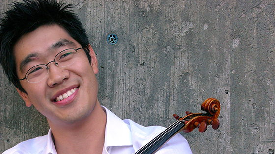 The Week in Reviews, Op. 289: Soovin Kim; Leila Josefowicz; Rachel Barton Pine