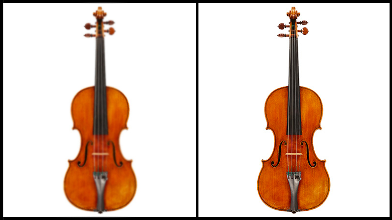 Why Would a 'Better' Violin Sound 'Worse'?