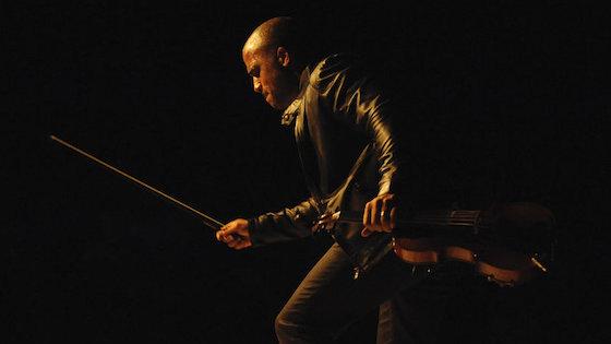 The Week in Reviews, Op. 291: Daniel Bernard Roumain; Anne-Sophie Mutter; Joshua Bell; Ray Chen