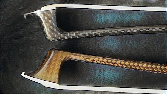 V.com weekend vote: Do you prefer a wooden or carbon fiber bow?
