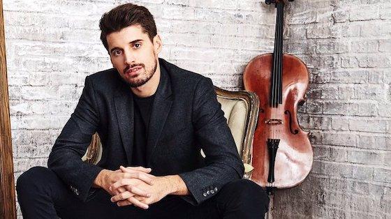 For the Record, Op. 98: cellist Luka Šulic; Vadim Gluzman trio; Tamsin Waley-Cohen
