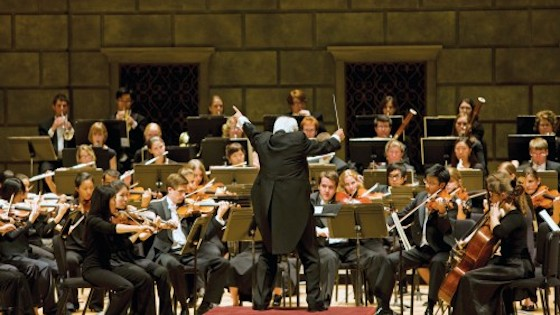 Eastman to Remove Koreans from Top Orchestra For China Tour. Update: Tour postponed