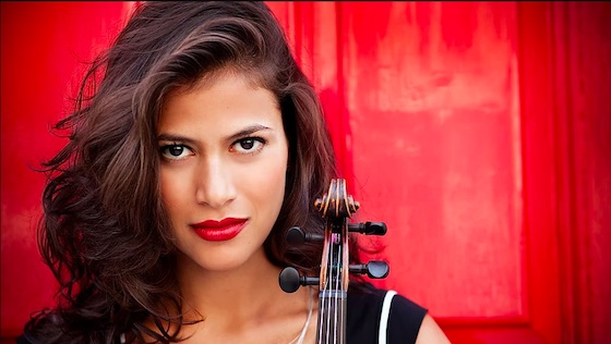 The Week in Reviews, Op. 297: Elena Urioste; Ning Feng; Ray Chen