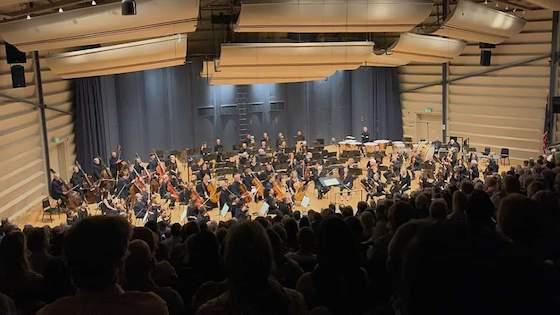 Grand Teton Orchestra