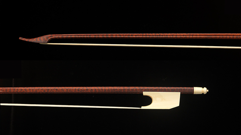 In Search of an (Inexpensive) Baroque Violin Bow
