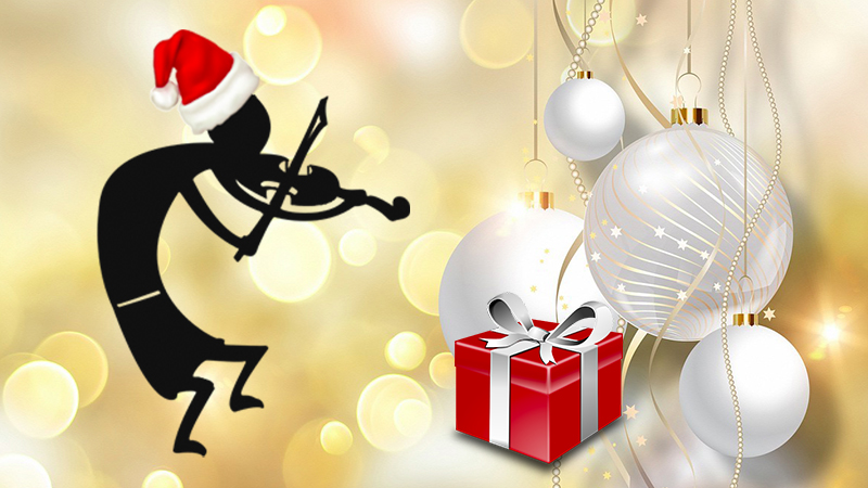 Violinist Gift Guide 2019