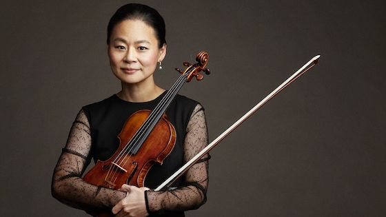 The Week in Reviews, Op. 304: Midori, Julian Rachlin; Kathryn Eberle