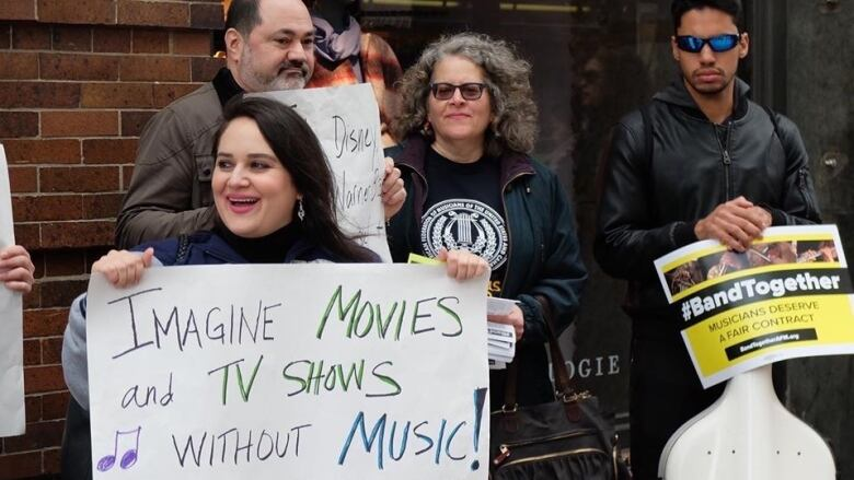 Musicians, Producers Reach Tentative Agreement