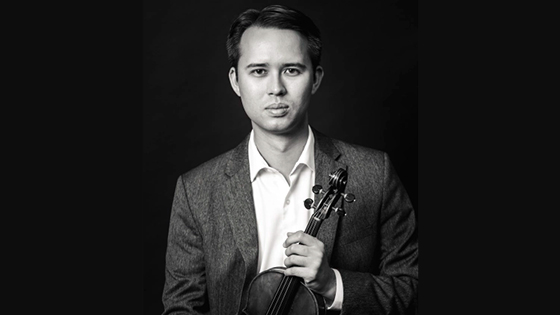 For the Record, Op. 106: Patrick Yim; Noga Quartet; Roby Lakatos