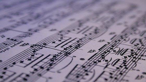 distorted rhythm