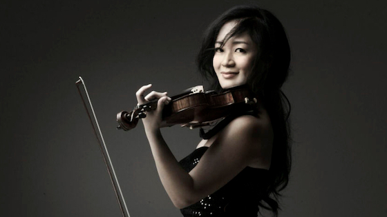 The Week in Reviews, Op. 306: Chee-Yun; Daniel Hope; Gil Shaham