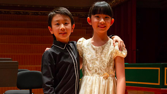 Participants Announced in Menuhin Violin Competition 2020 in Richmond, Va.