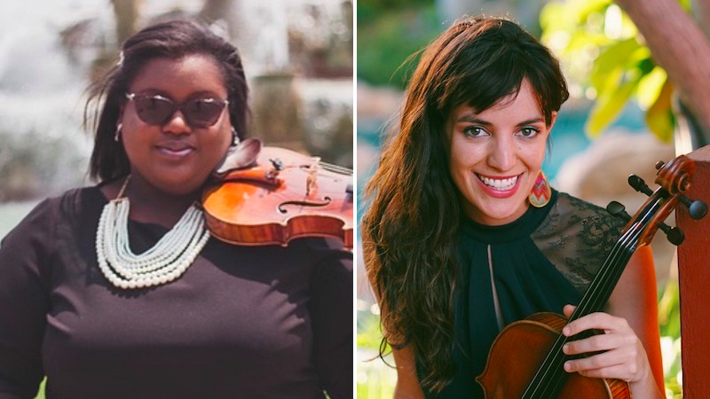 Bringing Diversity to Today's Classical Music—One Artist at a Time