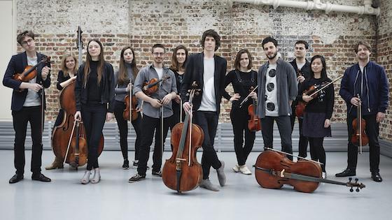 12 Ensemble