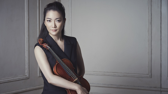 The Week in Reviews, Op. 311: Akiko Suwanai; Leila Josefowicz; Pekka Kuusisto