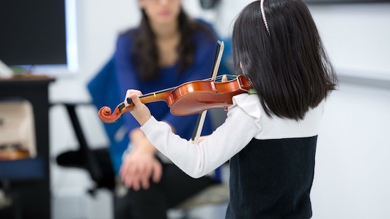 What Your Teacher Is Doing In Your Music Lesson, and How to Adapt Online