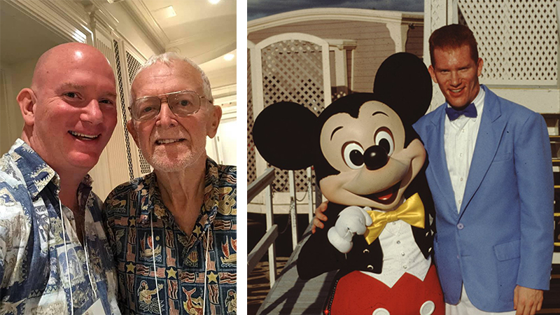 Remembering Disney Composer and All-American College Orchestra Director Jim Christensen (1935-2020)