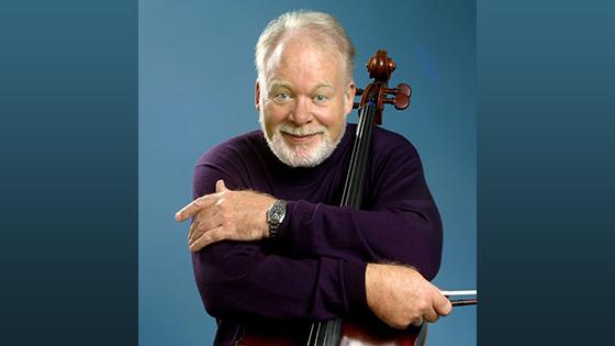 Remembering Cellist Lynn Harrell (1944-2020)