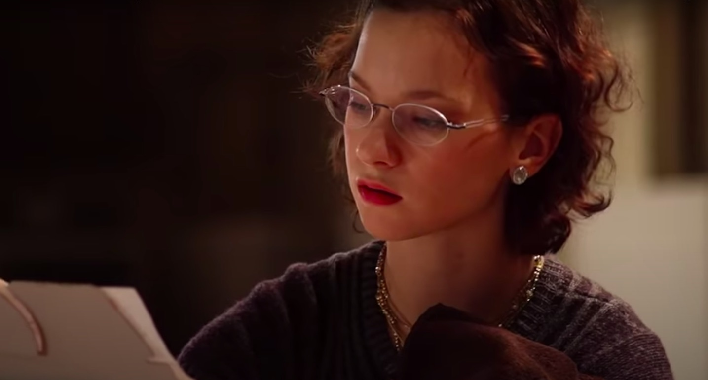 Hilary Hahn Documentary 'Evolution of an Artist' Pre-Premieres Online This Week