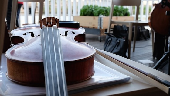 Practice Room Pitfalls: Technical vs. Musical Playing