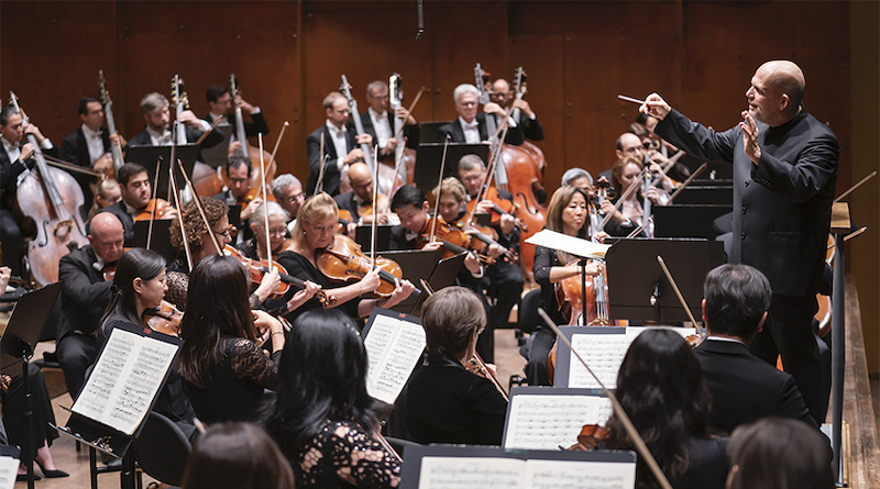 New York Philharmonic Cancels All Remaining Live Concerts for 2020