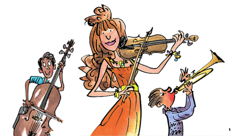 Violinist Nicola Benedetti's Foundation Offers 'Virtual Mini Sessions' for July and August