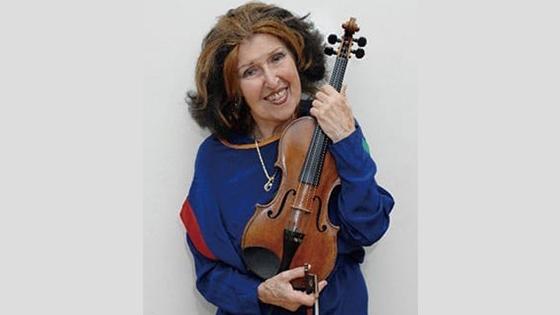 Farewell, Ida – Violinist Ida Haendel 1923-2020