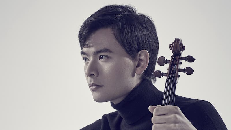 Violinist Stefan Jackiw Launches Online Academy