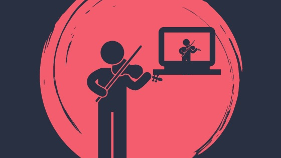 How to Upgrade Your Technical Setup for Online Violin Lessons