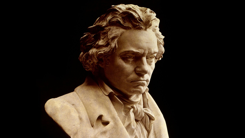 V.com weekend vote: What is your favorite music by Beethoven?