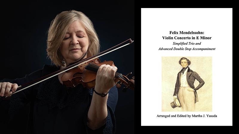 Martha Yasuda Mendelssohn