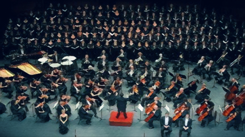 V.com weekend vote: How will COVID-19 affect the future of large-scale orchestral performances?