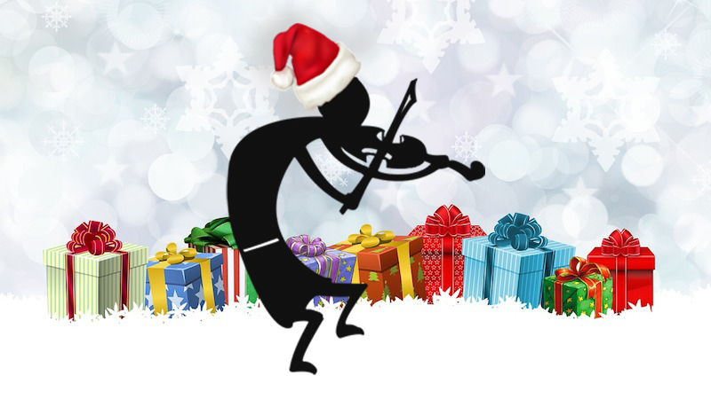 The 2020 Violinist.com Holiday Gift Guide