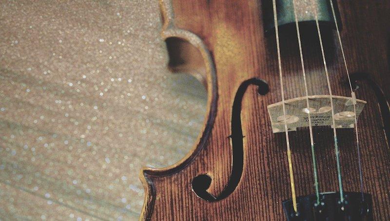 Violin/Viola Maintenance Checklist for Mid-Pandemic Instrument Health