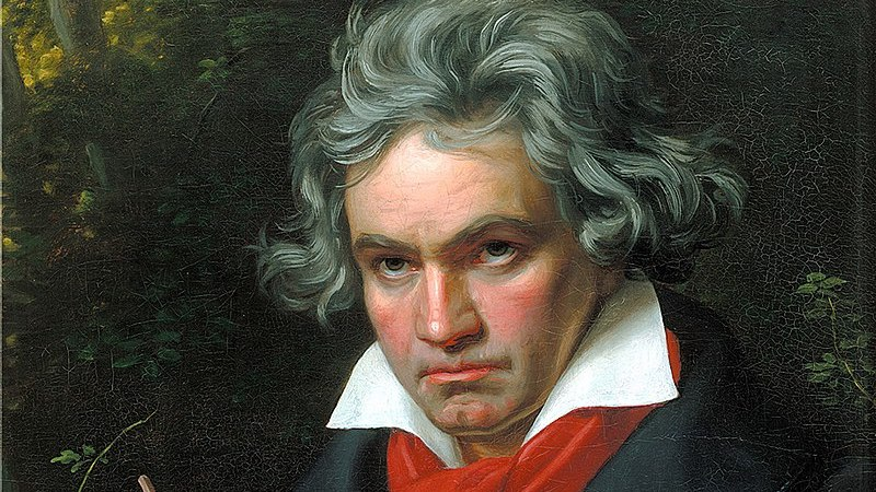 V.com weekend vote: Which is your favorite Beethoven Symphony?