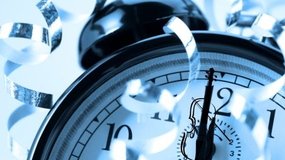 Creating the 'New' in the New Year: Habits for a Successful Music Routine