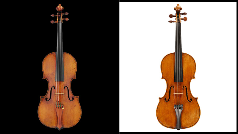 old or new violins