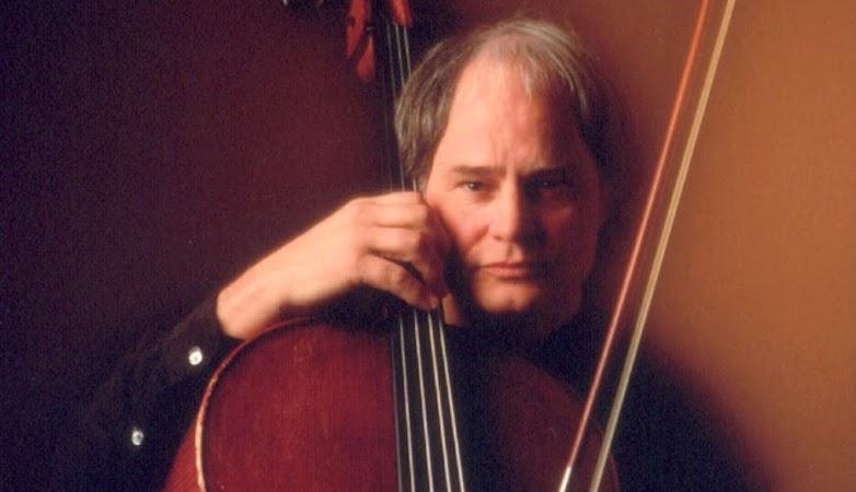 Remembering Cellist David Darling (1941-2021)