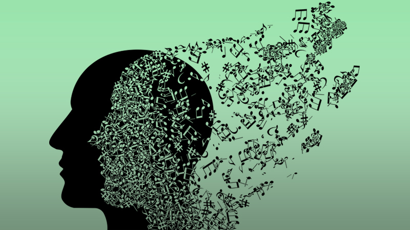 V.com weekend vote: Do you have music in your head at all times?
