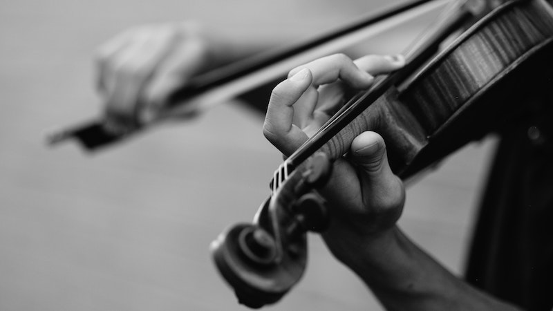 The Bel Canto Bow - The Technique of a Singing Violin