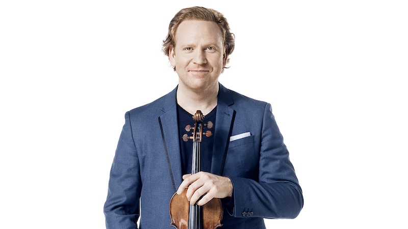 For the Record, Op. 144: Daniel Hope' Schnittke; Itzhak Perlman's Solo Bach; Jupiter & Jasper Quartets