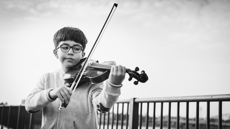 Exploring the Undeniable Non-Musical Benefits of Learning to Play the Violin