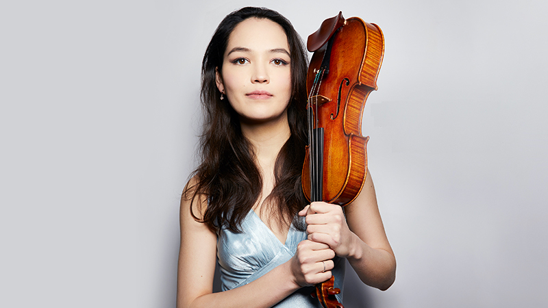 For the Record, Op. 149: Laure Chan's 'Tribute to Bach'