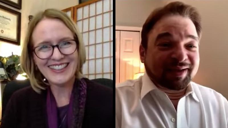 Kirov Academy Podcast: Emil Chudnovsky Interviews V.com's Laurie Niles