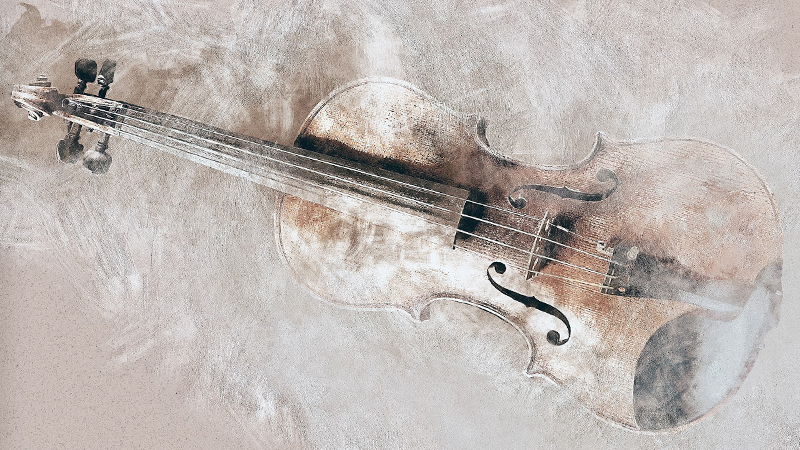 V.com weekend vote: Have you ever inherited (or gifted) an instrument?