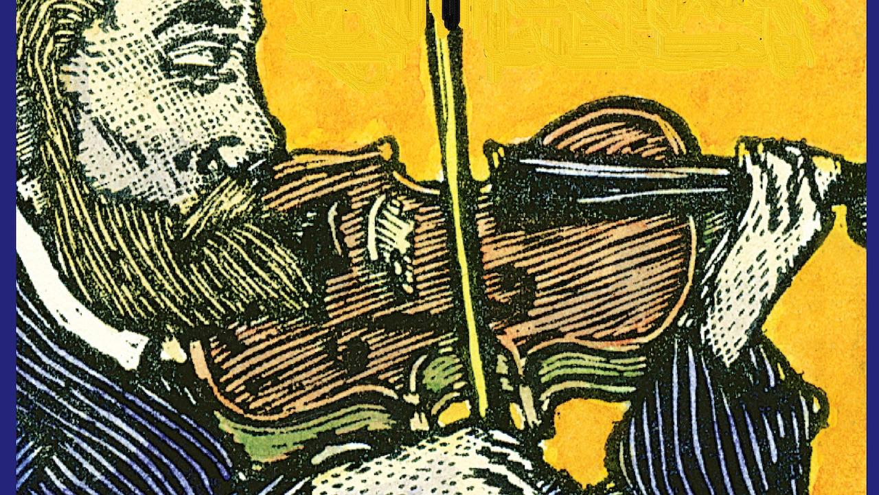 Klezmer Fidl Blog: A Definition and Short History of Klezmer Violin