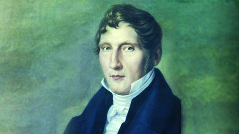 Celebrating the Violinist Louis Spohr