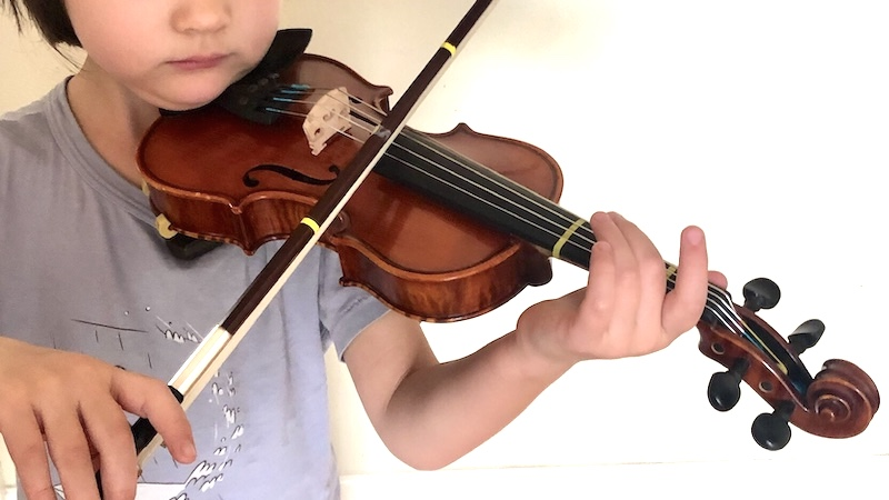 The Quest for a Quality Fractional Instrument: Reviewing Shar's New York Phil Violin Outfits