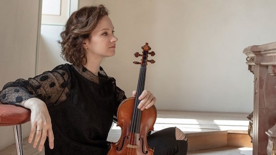 V.com weekend vote: Have you ever taken a hiatus from violin practice and playing?