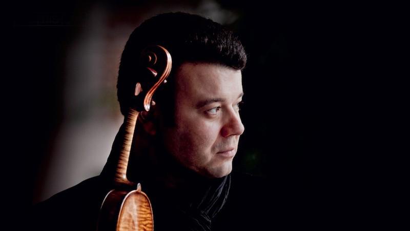 For the Record, Op. 154: Vadim Gluzman's Beethoven/Schnittke; Alina Ibragimova's Paganini; Dallas String Quartet
